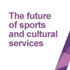 Future of sports and cultural services proposal logo