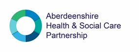 Aberdeenshire Health and Social Care Partnership log