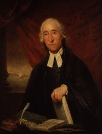 Portrait of Reverend James Ramsay