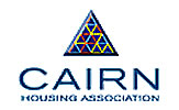 cairn housinh association logo
