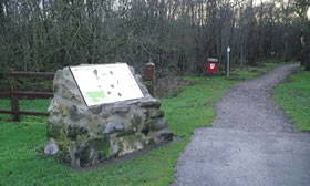 Arnhall Nature Reserve