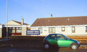 Skerryhall Sheltered Housing