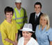 group of aberdeenshire council employees
